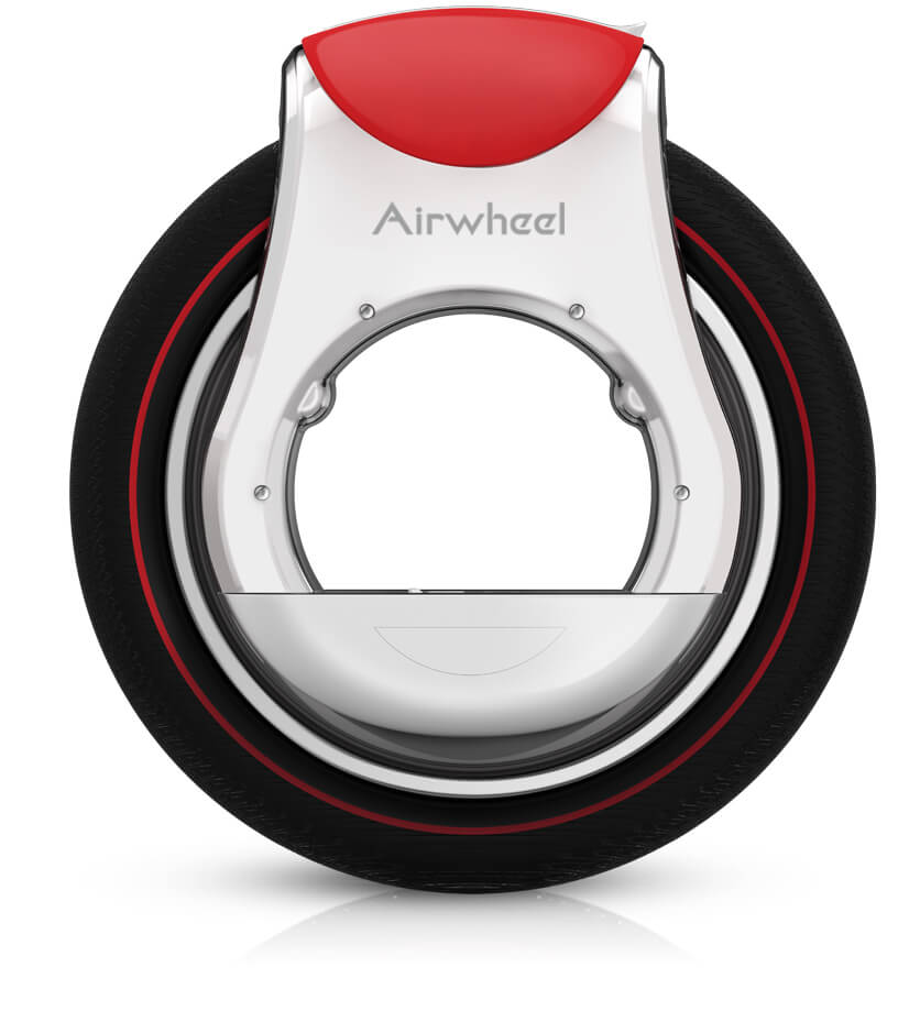 electric one wheel airwheel